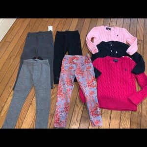 Other - Girls size 4T clothing lot 48 items